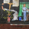 73 Cents Mural - Medical Facts