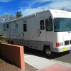 Mobile Dental Unit