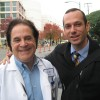 Ed Cohen, MD and Ted Eytan. MD