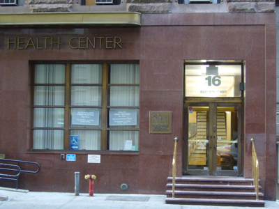 Institute for Family Health