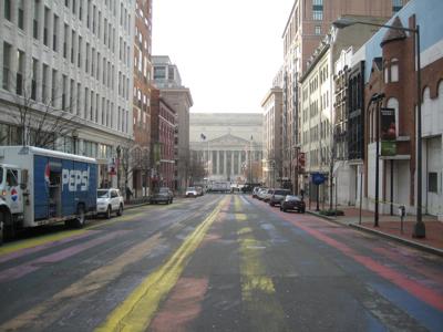 Penn Quarter