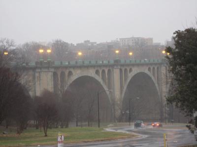 Connecticut Bridge