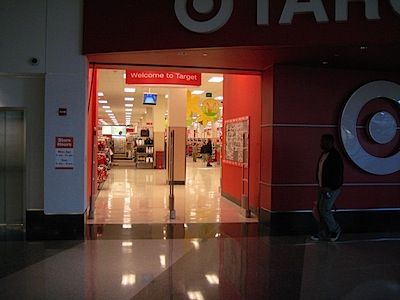 Target Columbia Heights