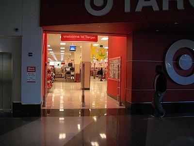 Target Columbia Heights
