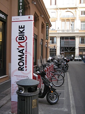 Roma Bike