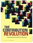The Contribution Revolution