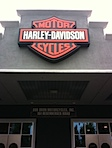 Harley Davidson dealership Oakland CA