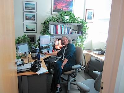 Paulanne Balch, MD