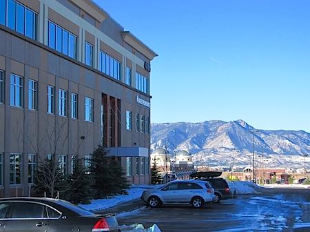 Kaiser Permanente Colorado Springs