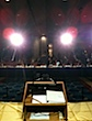 View from FLOTUS teleprompter - National Governors Association