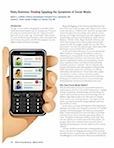 Legal Implications of Health Care Social Media