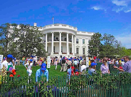 White House Easter Egg Roll2
