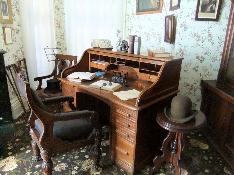 Frederick douglass as a writer 49883 softblog for Fredrick house