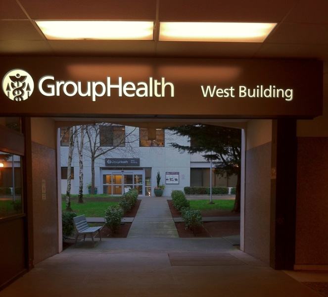Good morning GroupHealth