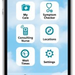The mHealth app from @GroupHealth promotes what people want : A relationship with their doctor