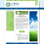 The Green Doctor Office Program - MyGreenDoctor.org helps medical practices across the US prevent care before it's needed