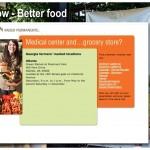 #greenhealthcare Part 3: Better food in health care makes a difference