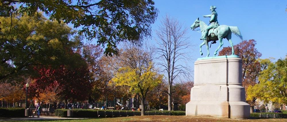 Stanton Park Rx DC 17597