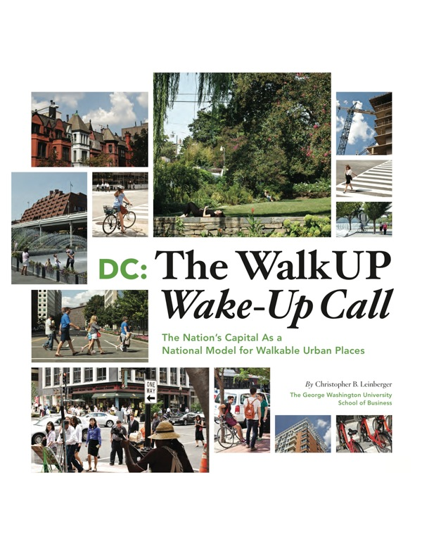 Now Reading: Walking and walkable urban places will drive an economic as well as a health renaissance