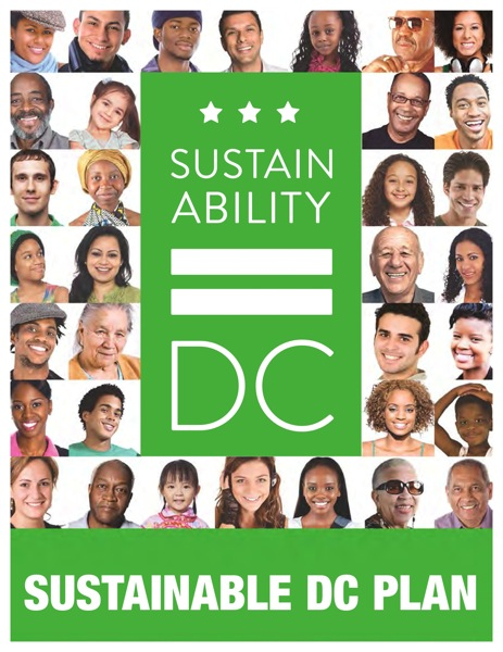 Now Reading: The Sustainable DC Plan