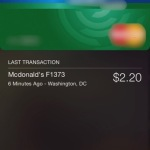 Health is more than about medicine, as taught to us by...ApplePay