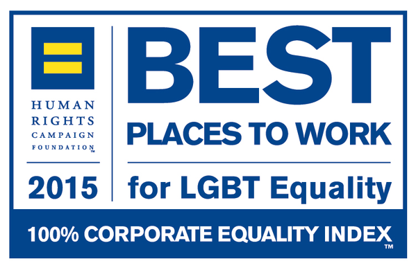 Human Rights Campaign, Corporate Equality Index, 2015 - How to be a best place to work.