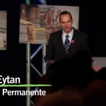 Video: My intro to my largest walking meeting ever - Walking Summit 2013