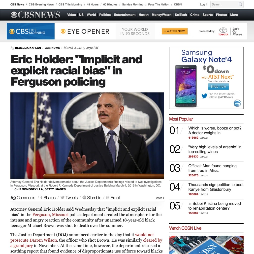 http---www.cbsnews.com-news-ferguson-policing-eric-holder-implicit-explicit-racial-bias-(20150321)