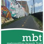 Just Read: The Total Health of the Metropolitan Branch Trail (Safety & Access Study)