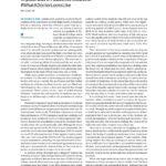 Just Read: #WhatADoctorLooksLike - Implicit Bias in Academic Medicine - via JAMA