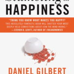 Just Read: Stumbling on Happiness, by Daniel Gilbert