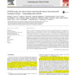 Just Read: DIETFITS study design - Healthy Low Carbohydrate and Healthy Low Fat Diet Comparison for Weight Loss in non-diabetic humans