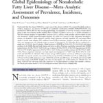 Just Read: Global epidemiology of nonalcoholic fatty liver disease-Meta-analytic assessment of prevalence, incidence, and outcomes