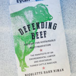 Just Read: Defending Beef - Unlearning and Relearning the Sustainable Diet